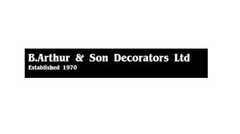 B Arthur and Sons Ltd